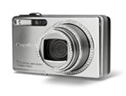 La luxury camera by Ricoh & Dalumi