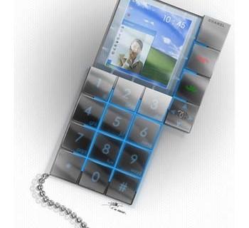 Il cellulare secondo Coco Chanel