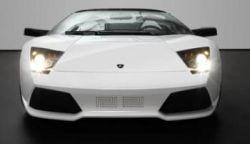 Lamborghini e Versace firmano la nuova Murcielago LP 640 Roadster