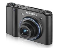 Fotocamera Samsung NV 24HD, se non sorridi non scatta