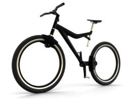 Alberto Del Biondi realizza la nuova concept bike