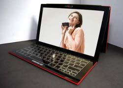 Samsung, i nuovi OLED laptop