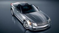 Cadillac XLR-V: l'auto luxury-performance