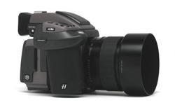 Hasselblad H3DII-50: fotocamera da 50 Megapixel