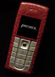 Versione luxury per Nokia 6230 by Premier