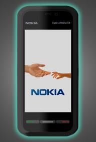 Nokia 5800 Tube, il touchscreen anti-iPhone