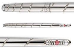 Perles de Caran d'Ache, la luxury pen dedicata alla donna