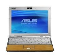 ASUS U6, notebook con scocca di bambù