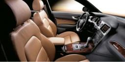 Nuova Audi A6: grinta hi-tech