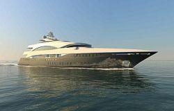 Columbus 177, lo yacht italiano che farà impazzire i ricchi dell'Est