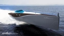 Eden Motoryacht: un motoscafo paradisiaco