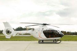 Elicottero di Hermès, volare in modo chic