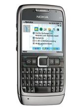 Nokia E71, lo smartphone per l'uomo d'affari di classe