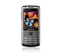 Samsung i7110, smarthphone con sistema operativo Symbian