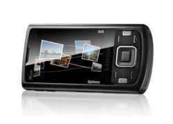 Samsung Innov8 con fotocamera da 8 megapixel