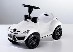 Bobby Benz SLK AMG: una Mercedes Benz per piccoli campioni