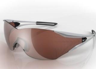 Nike Hindsight, occhiali per aumentare il proprio raggio visivo