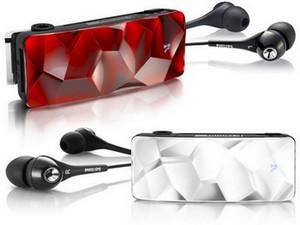 GoGear Luxe di Philips, l'evoluzione dell'auricolare Bluetooth