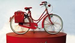 Fashion Milano, la nuova bicicletta Montante