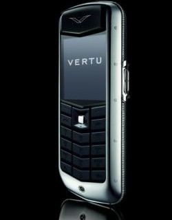 Vertu presenta il cellulare Constellation Diamonds
