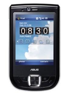 Asus P565, processore da 800 Mhz per il PDA phone più potente al mondo