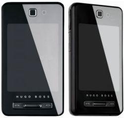 Samsung SGH-F480 by Hugo Boss, l'ennesimo cellulare griffato
