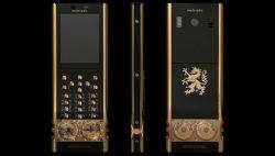 Mobiado e Gresso: cellulari di lusso per il 2009