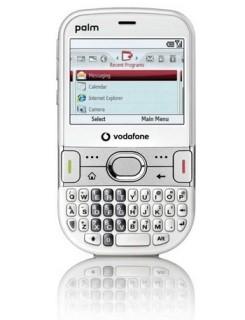 Per Natale arriva il Palm Treo 500v White Limited Edition