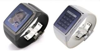 LG-GD910, il primo cellulare da polso touchscreen
