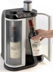 Sowine, un nuovo modo di conservare il vino
