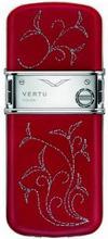 Constellation Rococò, la nuova linea di cellulari luxury firmata Vertu