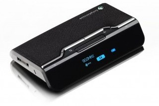 AB900: vivavoce wireless di Sony Ericsson