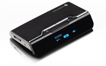 AB900: vivavoce wireless di Sony Ericsson