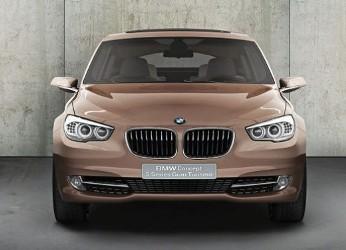 BMW Serie 5 GT PAS