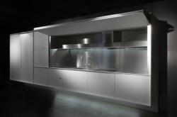 Cucine on/off di Boffi, arredare con modernità e stile