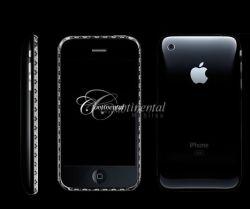 Continental Mobiles, telefoni preziosi