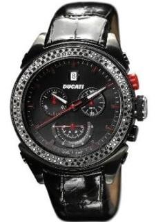 Prestigiosi orologi targati Ducati