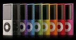 Elton John designer di iPod contro l'AIDS
