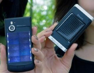 LG presenta il suo terminale eco-friendly