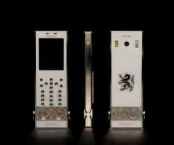 Mobiado: Professional 105GMT White