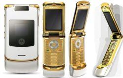 Motorola Razr torna con il prezioso restyling LuK
