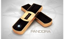 USB Pandora by Gresso