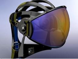 Virtual Cocoon, realtà virtuale a portata di casco