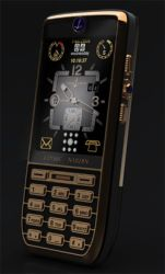 Ulysse Nardin Chairman, lo smartphone perfetto