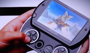 In arrivo la nuova PSP Go