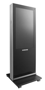 Nuovi monitor LCD Samsung per outdoor