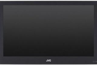 JVC GD-32×1 schermo LCD ultrasottile