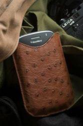 Le custodie per cellulari più lussuose by Amosu