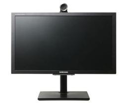 Samsung VC240 un monitor ideale per le videoconferenze