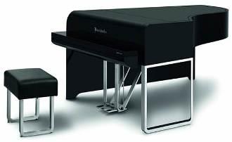 Audi Concert Grand Piano
